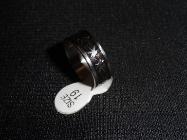 Рок-атрибутика · Перстені  Перстень DSC02239. Перстень DSC02239 a51435ab0dbf4
