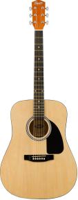 Акустична гітара Squier by Fender SA-150 Dreadnought Nat (961090021)