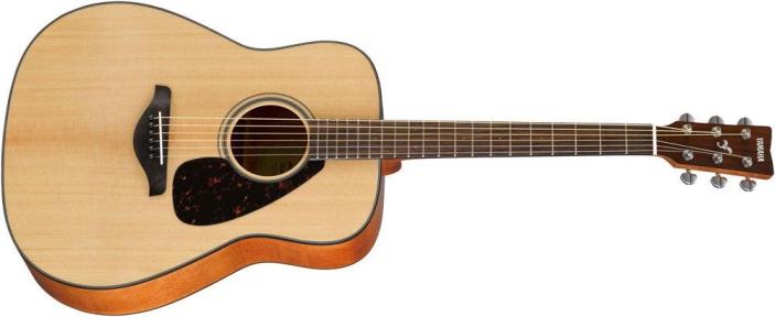 Акустична гітара Yamaha FG800 NT