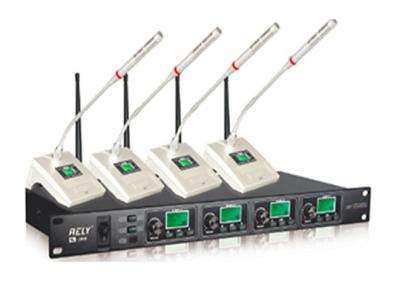 Бездротова конференційна мікрофонна система Emiter-S SF-6600