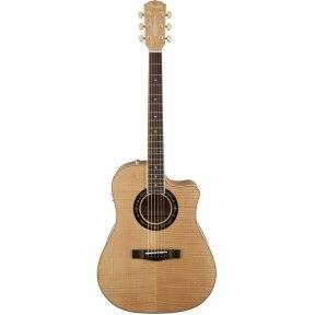 Електроакустична гітара Fender T-Bucket 400CE Natural (968077021 ... 19fa9635e2eba
