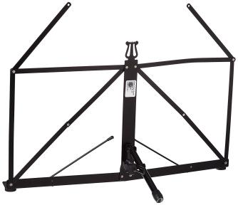 Пюпітр настільний Gewa Pure FX Black F900701