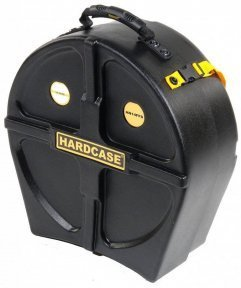 Кейс для free floating малого барабана Hardcase HN14FFS