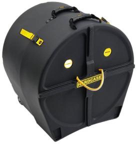 Кейс для бас-барабана Hardcase HN22B