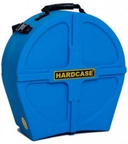Кейс для малого барабана Hardcase HNP14SLB