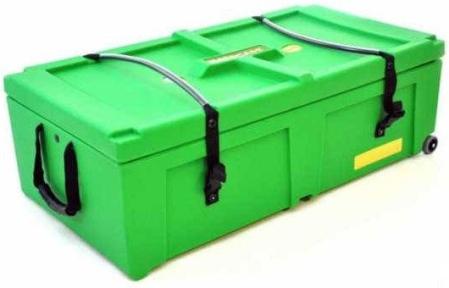 Кейс для механіки Hardcase HNP40WLG