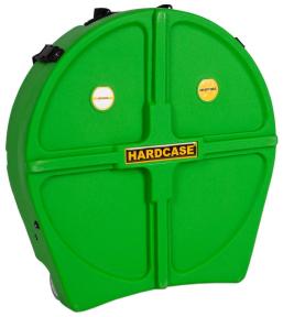Кейс для тарілок Hardcase HNP9CYM22LG