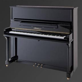 Пианино Julius Bluthner BLU B Ebony, satin