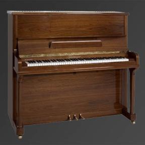 Піаніно Julius Bluthner BLU B Walnut tree, polished