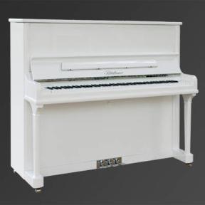 Піаніно Julius Bluthner BLU B White, polished