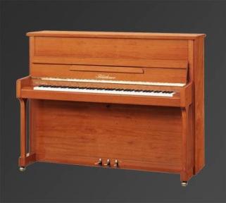 Пианино Julius Bluthner BLU C Pyramid mahogany, polished