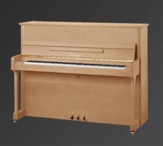 Пианино Julius Bluthner BLU C Yew, polished