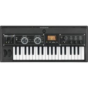 Синтезатор Korg MicroKorg XL+