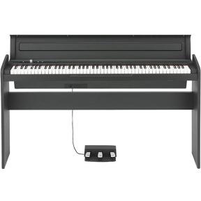Цифрове піаніно Korg LP-180 BK