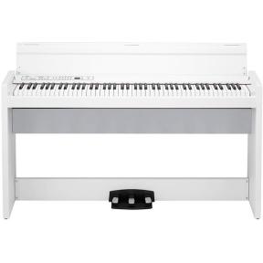 Цифрове піаніно Korg LP-380 WH
