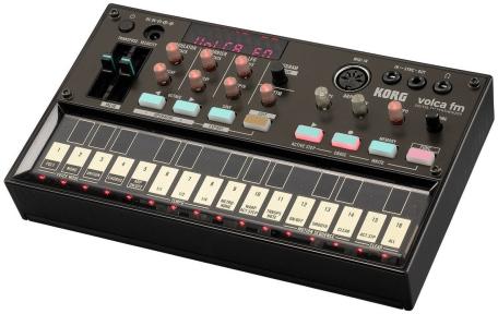 FM-синтезатор Korg Volca-Fm