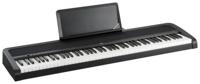Цифрове піаніно Korg B1-BK (100016068000)