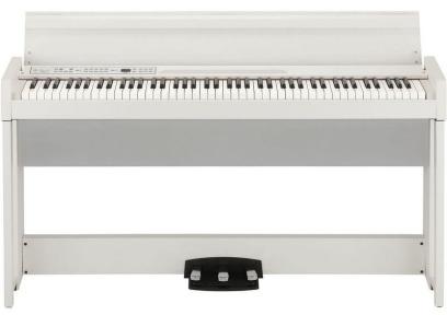Цифрове піаніно Korg C1 AIR-WH (100021055000)