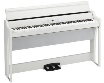 Цифрове піаніно Korg G1 AIR-WH (100021058000)