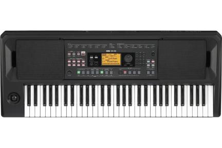 Синтезатор Korg EK-50 (100022484000)