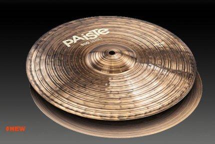 Тарелка Paiste 900 Hi-Hat 14