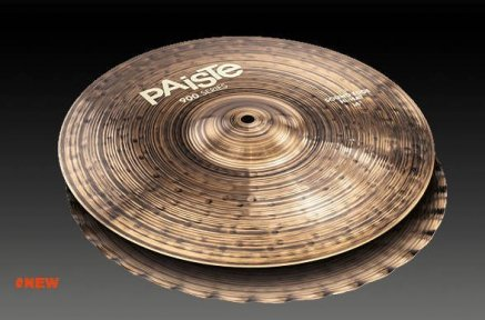 Тарелка Paiste 900 Sound Edge Hi-Hat 14