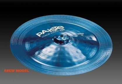 Тарелка Paiste Colorsound 900 China 14