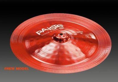 Тарілка Paiste Colorsound 900 China 14