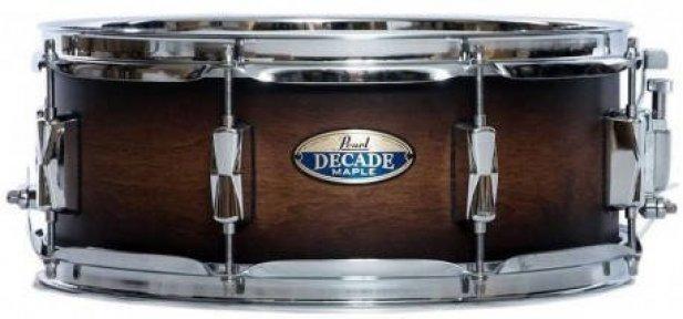 Малый барабан Pearl DMP-1455S/C260