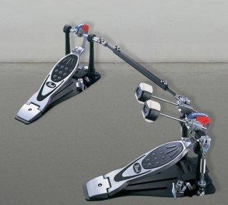 Двойная педаль Pearl P-2002В