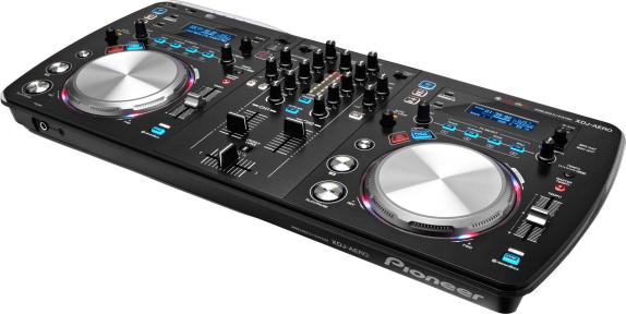 DJ контролер Pioneer XDJ-AERO