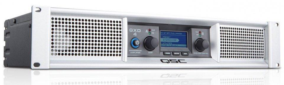 Усилитель мощности QSC GXD 4
