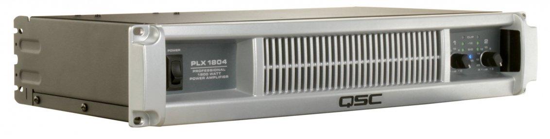 Підсилювач потужності QSC PLX 1804