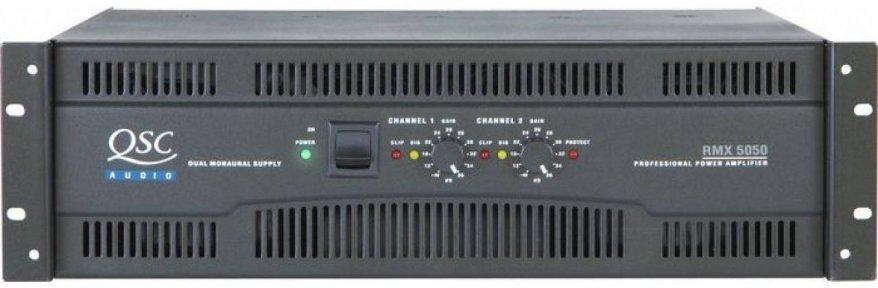 Усилитель мощности QSC RMX 5050