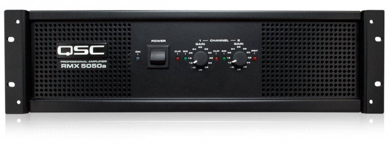 Усилитель мощности QSC RMX 5050a