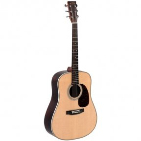 Акустична гітара Sigma SDR-28H - купити у Львові - продаж 5f96ba1a4811e