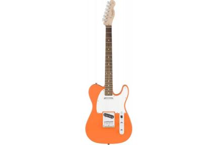 Електрогітара Squier by Fender Affinity Tele Lrl Cpo (370200596)