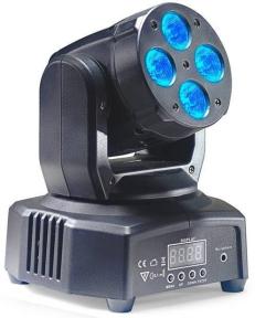 Світлодіодний прилад Stagg SLI MHW HB8-0