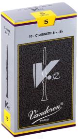 Тростини для Сі-b кларнета Vandoren CR195