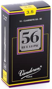 Трости для Сі-b кларнета 56 Rue Lepic Vandoren CR5035
