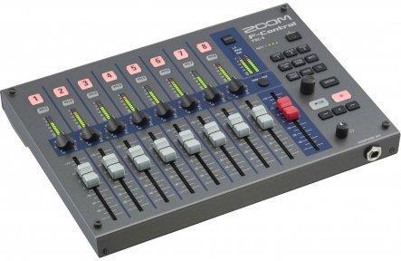 Мікшерний контролер Zoom FRC-8
