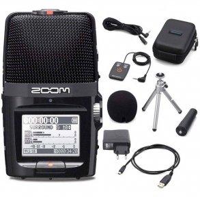 Комплект из рекордера Zoom H2n SET
