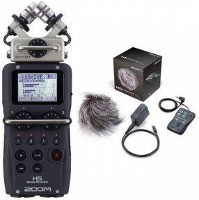 Комплект з рекордера Zoom H5 SET
