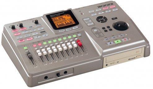 Цифровая студия Zoom MRS-802