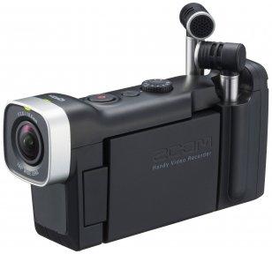 Відеорекордер Zoom Q4n