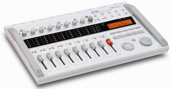 Цифровий рекордер Zoom R16