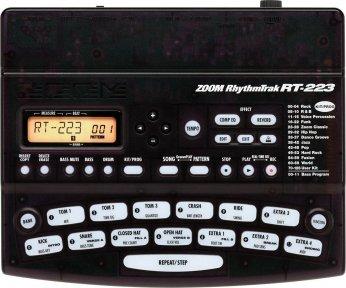 Ритм машина Zoom RT-223