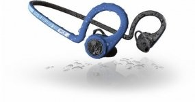 Bluetooth Plantronics BackBeat Fit Power Blue