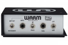 Дібокс WARM AUDIO WA-DI-P