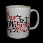 Чашка Bullet for My Valentine 2